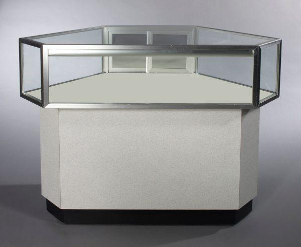 Designer Corner Quarter Vision Grey