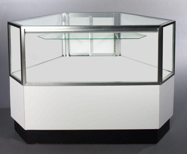 Standard White Half Vision Corner Case