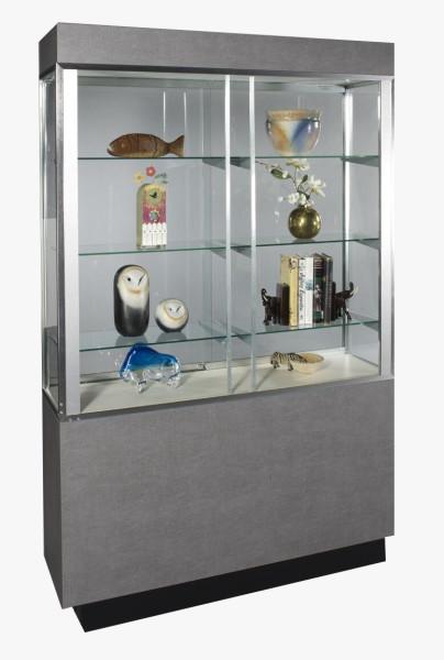 Boutique Designer Glass Back