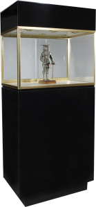 Museum Pedestal