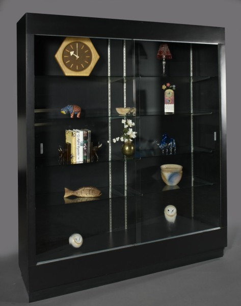 Wall Case Black